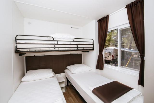 Zaton Holiday Resort - Mobile Home