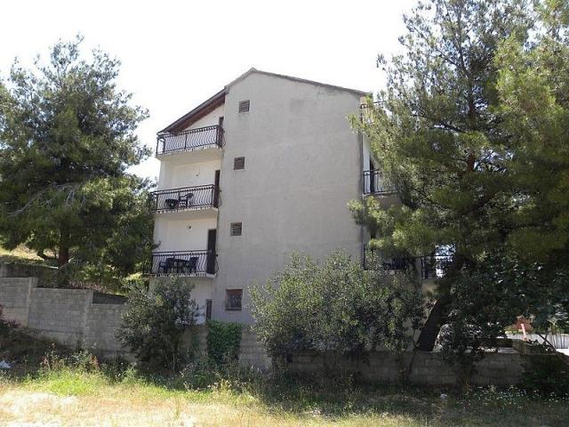 Vila Zovko