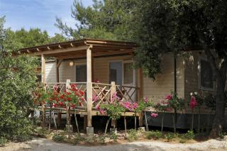 Solaris Camping Beach Resort - Mobile Homes