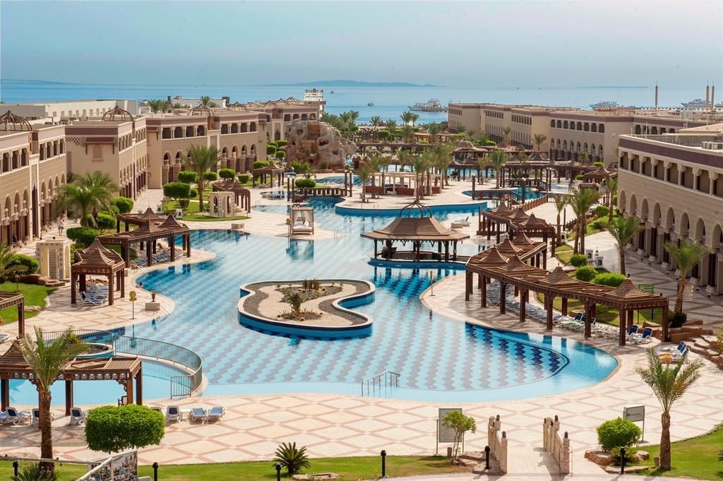 Sunrise Sentido Mamlouk Palace Resort & Spa