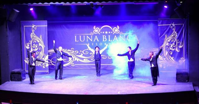 Luna Blanca Resort & Spa