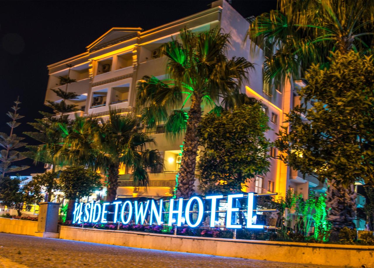 Z Hotels Town Hotel