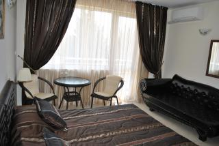 Family hotel Korab Renesa