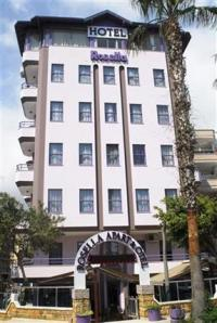 Rosella Apart Hotel