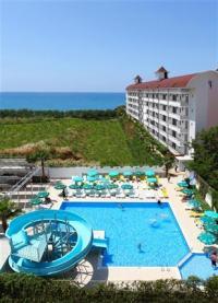 Seabird Beach Hotel