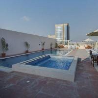 Orchid Vue Hotel Dubai