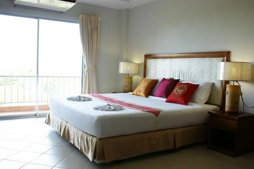 Bella Villa Serviced Apartment