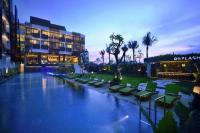 JOGA NA BALI - Four Points by Sheraton Bali Seminyak