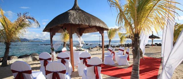 Intercontinental Mauricius Resort Balaclava Fort
