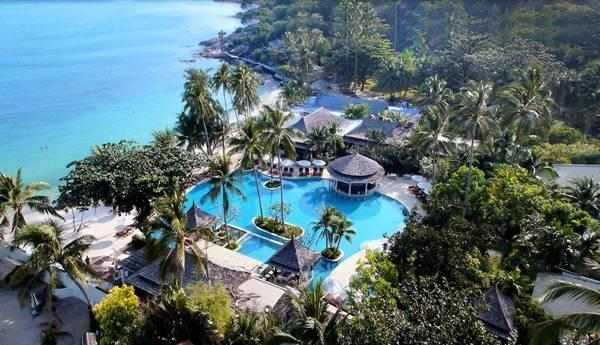 Melati Beach Resort and Spa