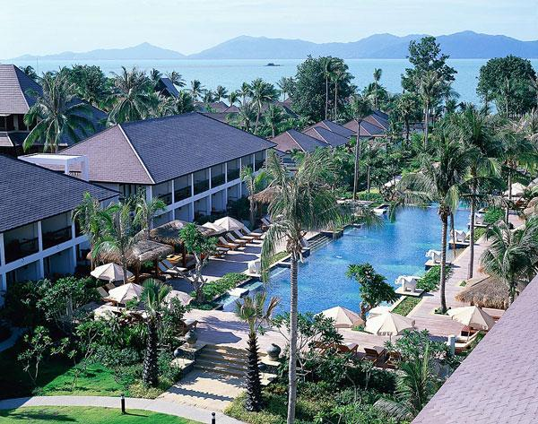 Bandara Resort and Spa
