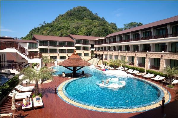 Koh Chang Kacha Resort and Spa