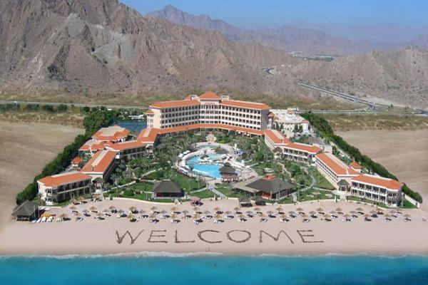 Rotana Fujairah Resort & Spa