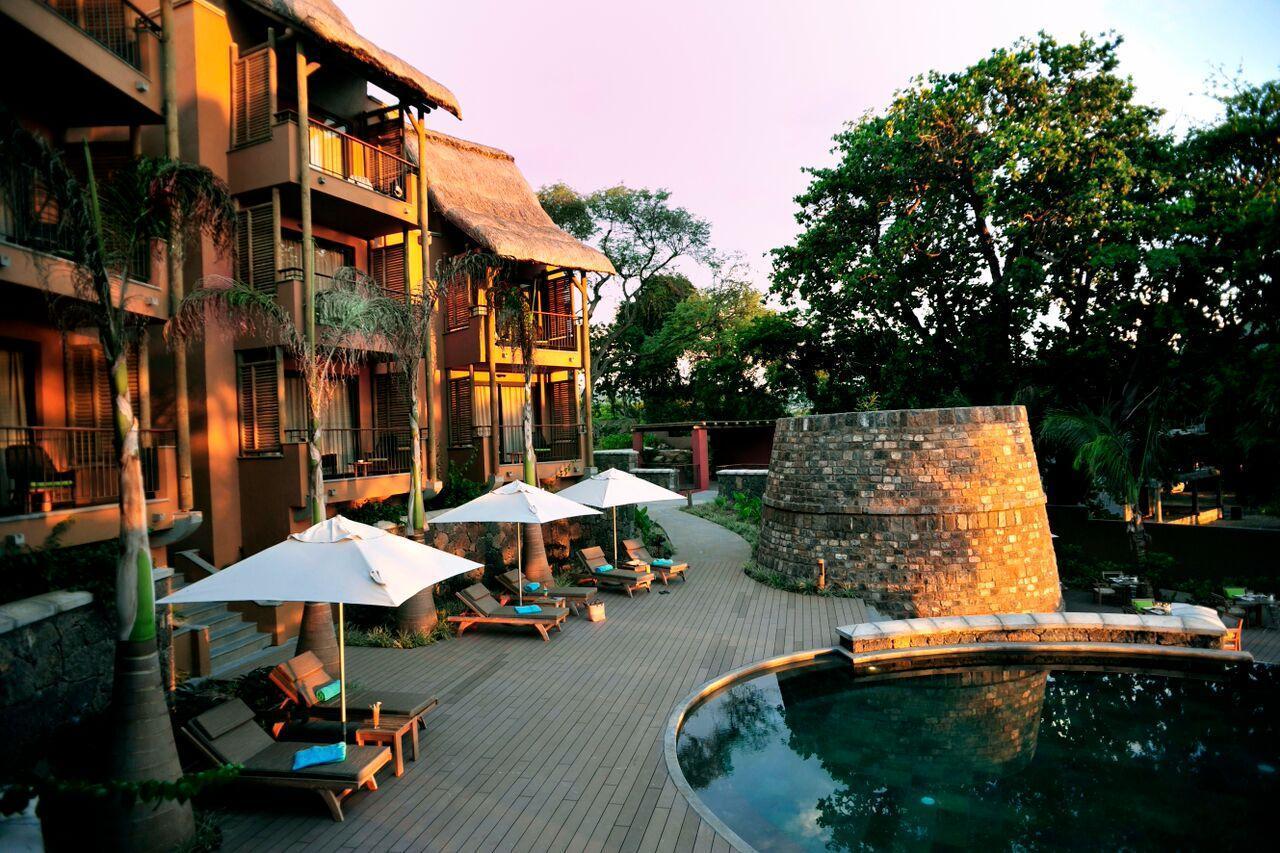Tamarina Hotel, Beach, Golf and Spa