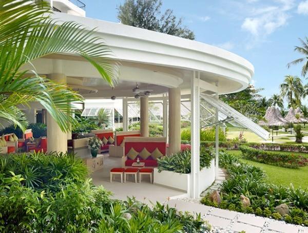 Malajsie - Kuala Lumpur +  ostrov Penang / HTL Golden Sands Resort - 15 dní