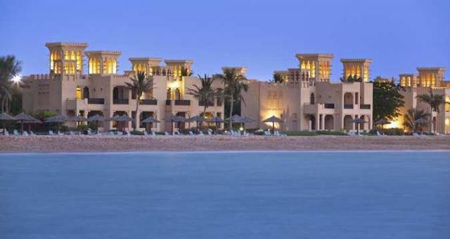 Al Hamra Fort - Villa Superior