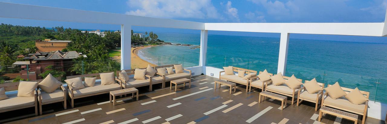 Pandanus Beach Resort and Spa