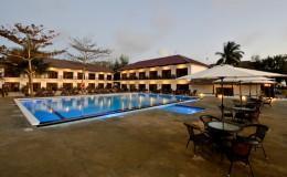 Amaan Beach Resort