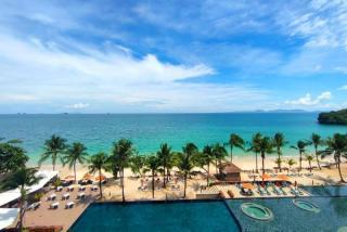 Beyond Resort Krabi
