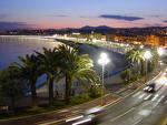 Azúrové pobrežie, Nice-Grasse-Antibes-Cannes-St.Tropez-Monaco