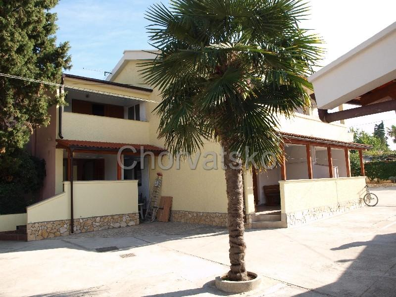 Apartmány Iveta