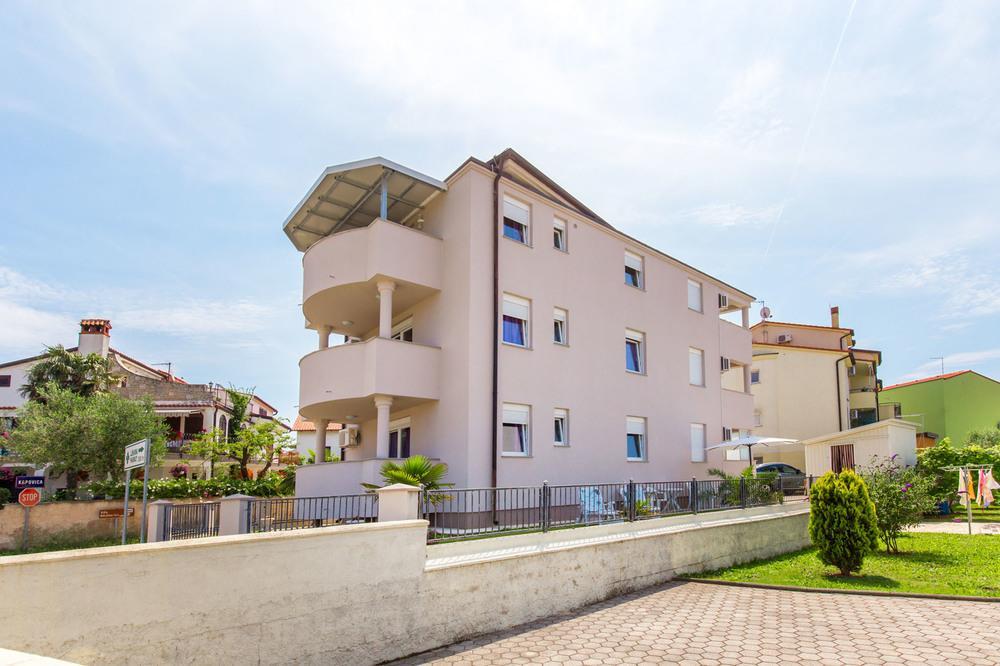 Apartmány 1318-288