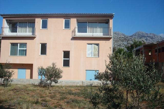 Apartmány 1350-447