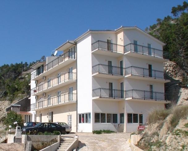 Apartmány 1810-4