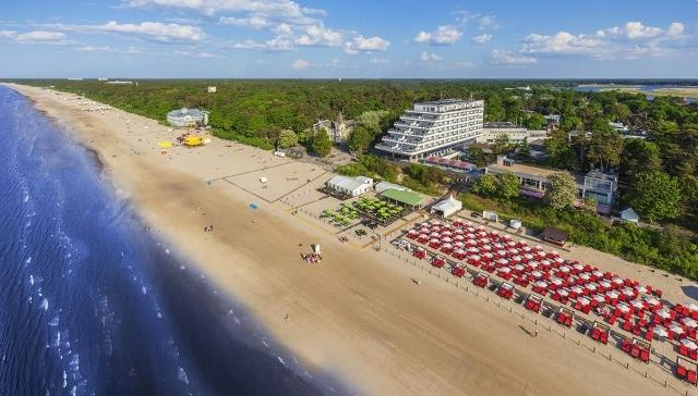 Baltic Beach & SPA