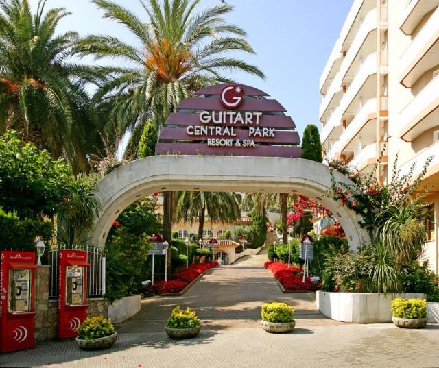 Guitart Park III