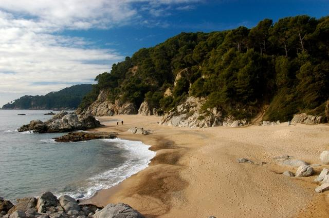 Costa Brava - more, hory, turistika