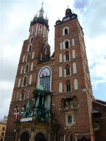 Krakow - Oswiecim