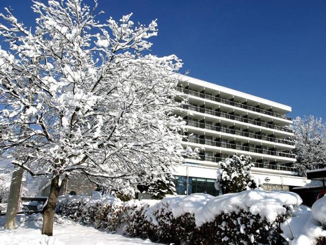 Hotel Golf Superior
