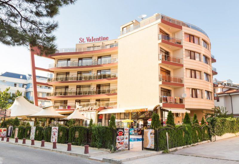 Hotel St.VALENTINE
