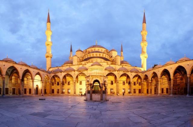 Poznávací letecký zájazd ISTANBUL