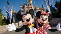 Paríž Disneyland