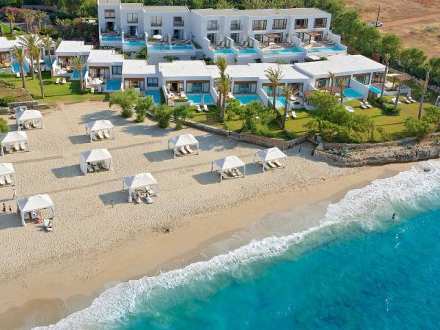 Amirandes Grecotel Luxury Resort