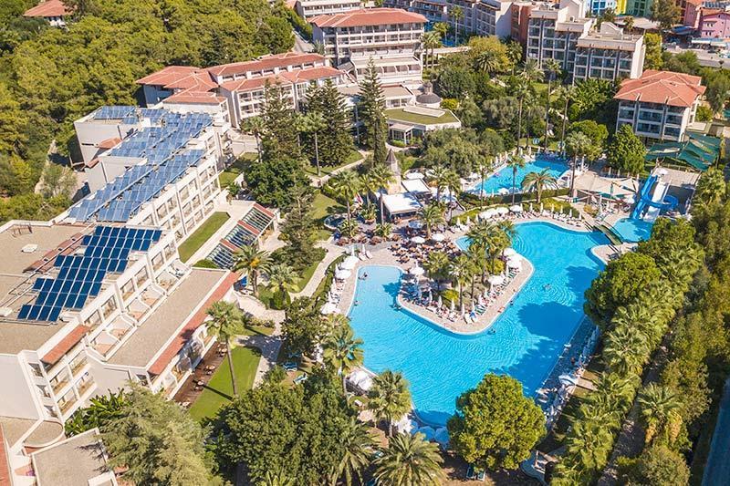Hemera Resort and Spa