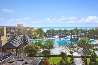 The Iberotel Miramar Al Aqah Beach Resort