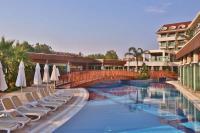 Hotel Sunis Evren Beach