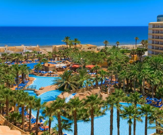 Playa Sol Spa