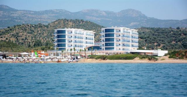 Notion Kesre Beach & Spa Özdere