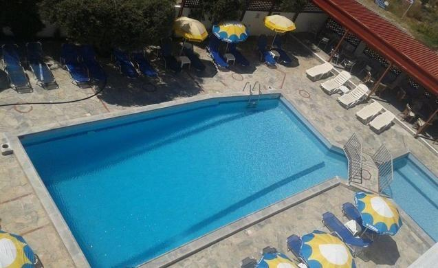Krits Hotel Apartments