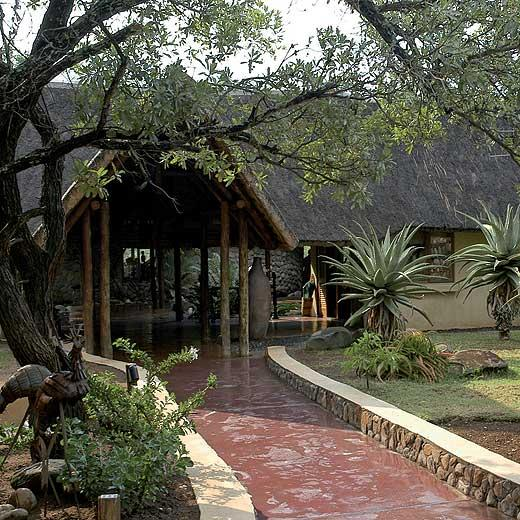Kombinácia - Jackalberry Lodge,Thornybusch Game Reserve, unknown