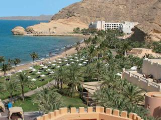 Muscat - Shangri-La's Resort & SPA