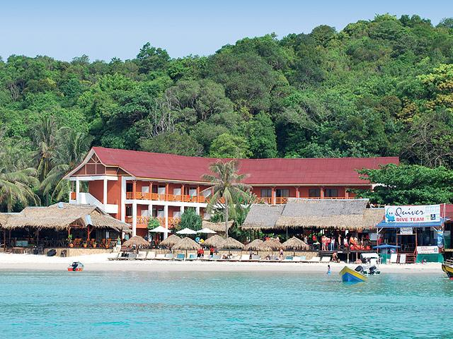 Bubu Island Resort