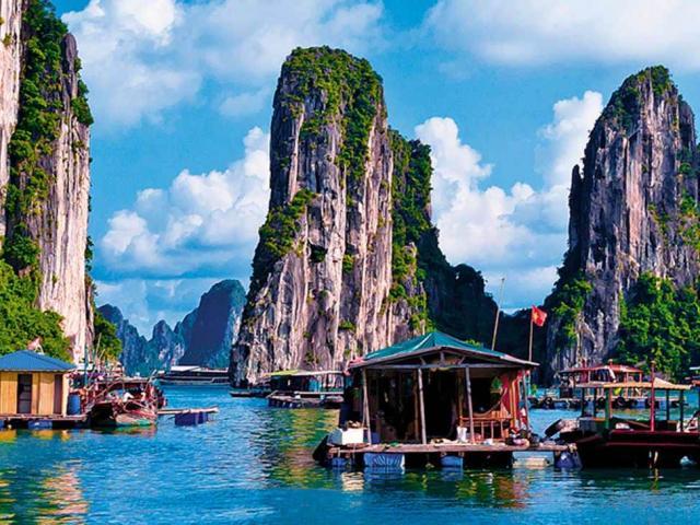 Vietnam pripojiť