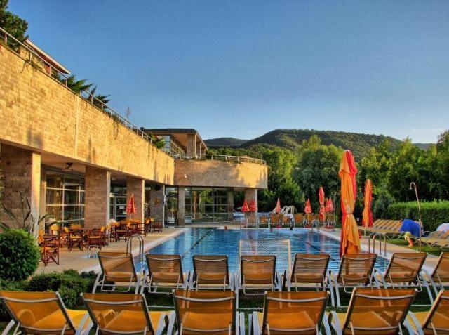 JUKO - LAST MINUTE dovolenka | THERMEN VISEGRAD - Maďarsko