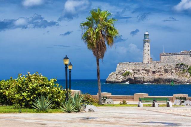 KUBA A JEJ NAJKRAJŠIE OSTROVY CAYOS - Kuba | Travelio sk