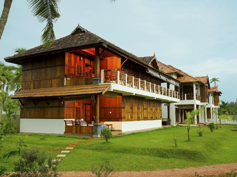Meiveda Ayurveda Beach Resort